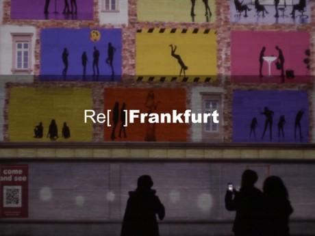 Re[ ]Frankfurt